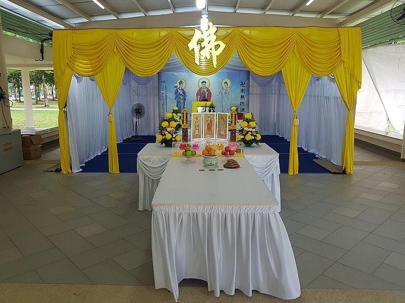 buddhist-funeral-tentage