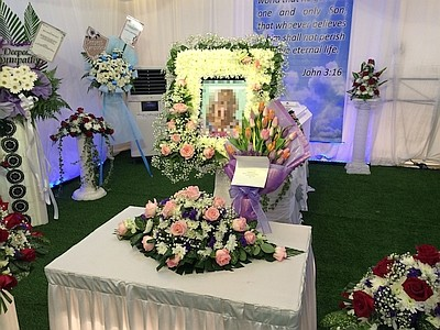 christian-funeral-service